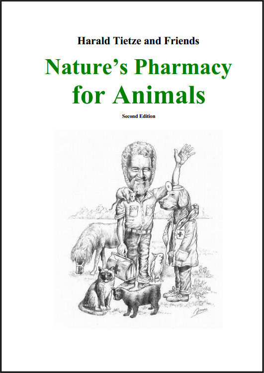 Nature's Pharmacy for Animals