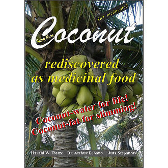 Coconut rediscovered as medicinal food