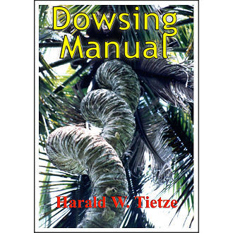 Dowsing Manual