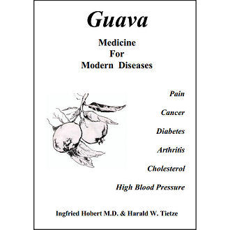 Guava - medicine for modern diseases