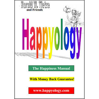Happyology - the happiness manual