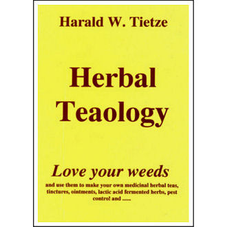 Herbal Teaology