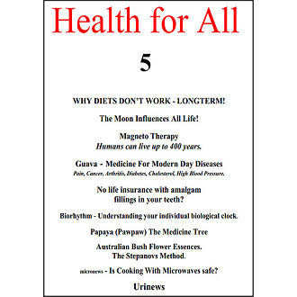 Health for All 5