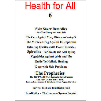 Health for All 6