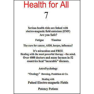 Health for All 7