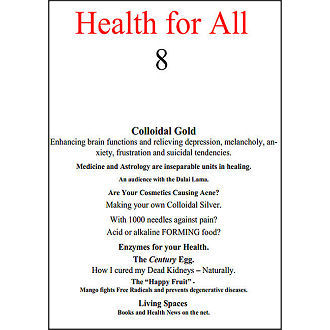 Health for All 8