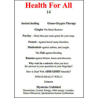 Health for All 14