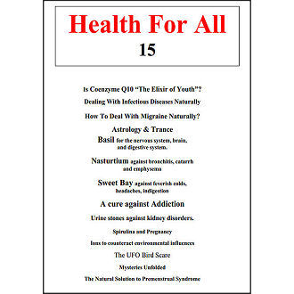 Health for All 15