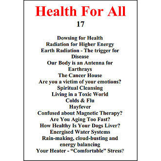 Health for All 17