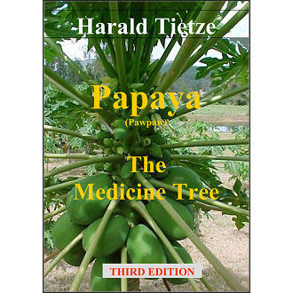 Papaya, the mediciane tree