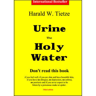 Urine, the Holy Water